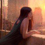 La chica mecánica, Paolo Bacigalupi: Un mundo invadido por el bioterrorismo