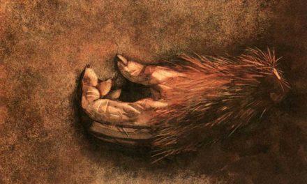 La pata de mono, relato incluido en La pata de mono y otros cuentos macabros, de W. W. Jacobs