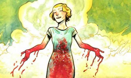 Harrow County, Cullen Bunn y Tyler Crook: ¡Larga vida a la bruja!