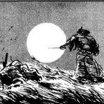 El lobo solitario y su cachorro, Kazuo Koike y Goseki Kojima: Comprometidos con el infierno