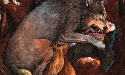 El invitado de Drácula, Bram Stoker: A la voz de mando
