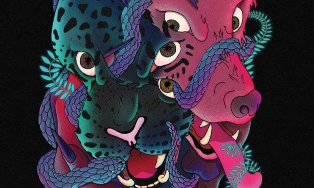 Leopardo negro, lobo rojo, Marlon James: Un defectuoso artefacto pseudomitológico