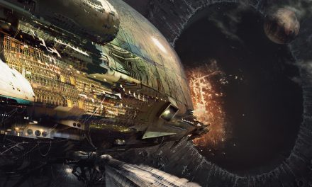 La guerra de Calibán (The Expanse 2), James S. A. Corey: Una excelente transición hacia un trepidante final