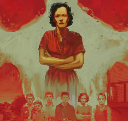 La chica de al lado, Jack Ketchum: El auténtico terror