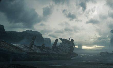 El cementerio de barcos, Paolo Bacigalupi: Una distopía anclada a la realidad