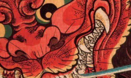 Monstruos japoneses (IV): Shuten-dōji