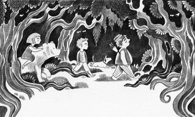 El maravilloso país de los snergs, Edward Wyke-Smith y Verónica Cossanteli: El libro que inspiró El hobbit