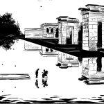 Como viaja el agua, Juan Díaz Canales: El Madrid olvidado