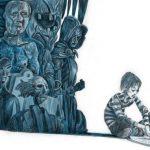 A tumba abierta, Joe Hill: Viaje a las sombras