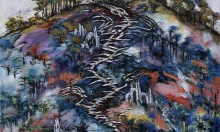 Abarat, o la hora de la imaginación de Clive Barker