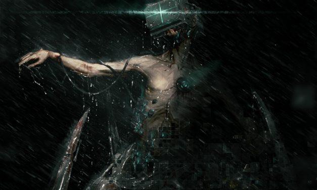 Mención de honor 1 en el concurso «Más allá de la muerte»: El baile binario
