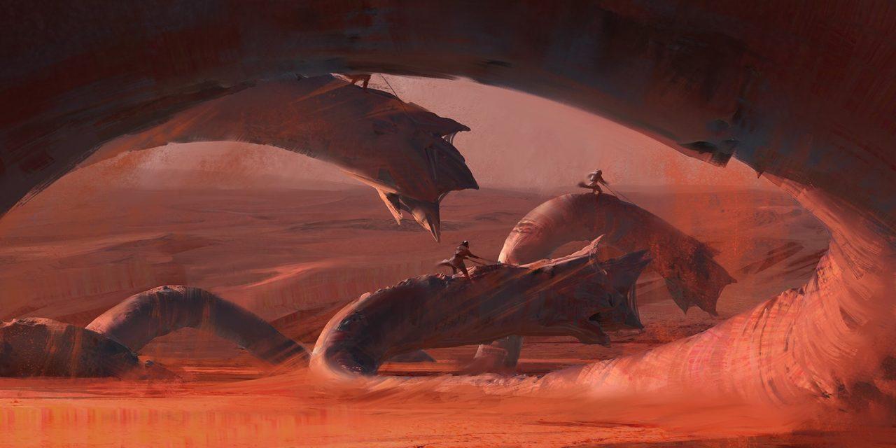 Dune, Frank Herbert: Una epopeya intergaláctica